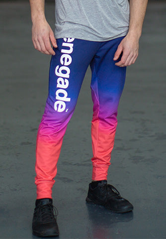 CANDYMAN TRACKIES - Men's