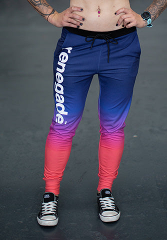 CANDYMAN TRACKIES - womens