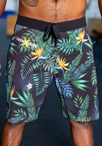 JUMANJI MENS SHORT