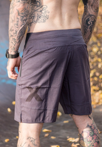 ROCKERFELLER MENS SHORT