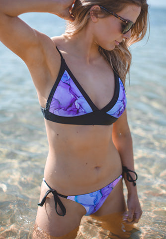 RENEGADE SWIM - STRING BIKINI
