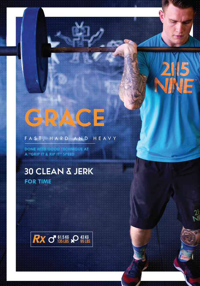 Grace - Benchmark