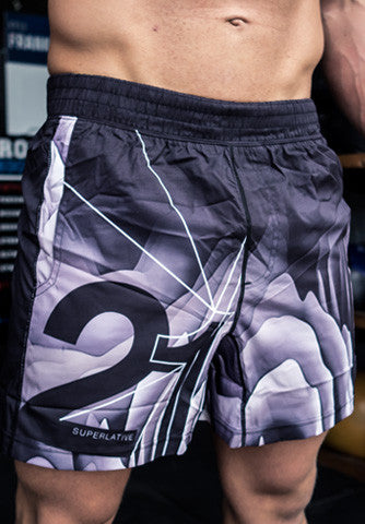 "Insurgent - 16"" Short FreeRun shorts"
