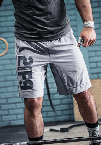 "Stealth - 21"" FreeRun shorts"