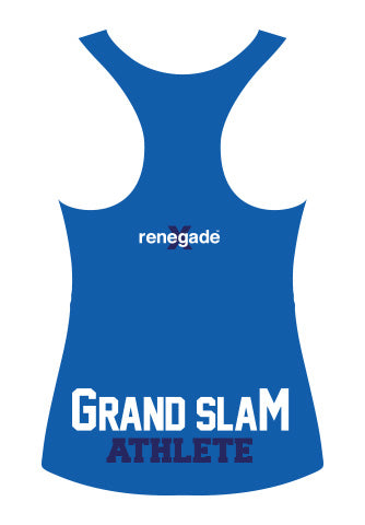 Grand Slam - Ladies Tank