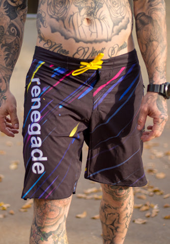 TRIBECA MENS SHORT