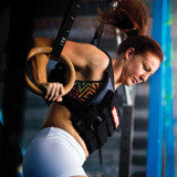 Carly Menzies Athlete Page