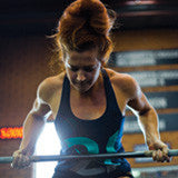 Jaime Goodwin Athlete Page