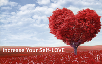 How to Increase Your Self-LOVE