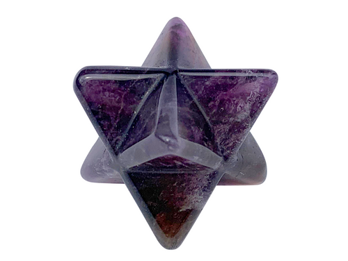 Merkaba (Star of Tetrahedron)