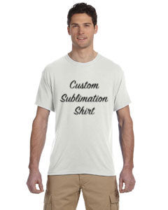Custom Sublimation Shirt