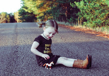 Load image into Gallery viewer, Boots, Bows, & Rodeos Tshirt Dress