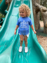 Load image into Gallery viewer, As Wild As My Curls Shirt