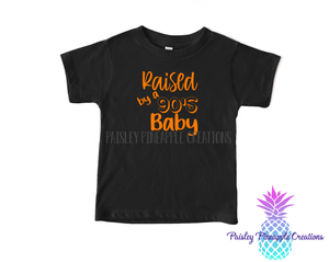 90's Baby Mommy & Me Set