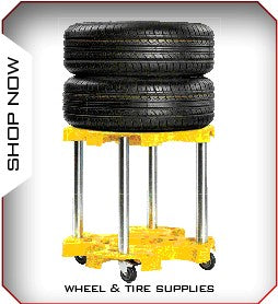 Wheel & Tire Supplies