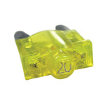 20 Amp | Yellow (5pc)