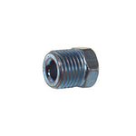 Blue Clr Zinc Plating | Tube: 1/4