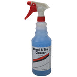 Wheel & Tire Cleaner | 32oz spray bottle