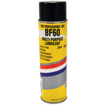 BF60 Multi-Purpose Lubricant | 20oz can