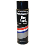 Black Tire Paint | 20oz can
