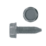 Indented Hex Flange Head CA Point Metric Type CA Body Bolt | Black | Screw Size: 8-1.25 x 25mm  | Head Size: 13mm | OD Washer: 16mm  | OEM # GM: 11500970