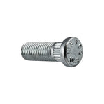 Thread: M12-1.50 | Knurl: 12.30mm | Length: 42mm (3pc)