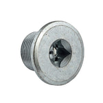 Thread: M22-1.50 | Type: Square Head Drain Plug | Hex: 11mm (5pc)
