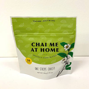 One Stripe Chai Co. Masala Chai Blend