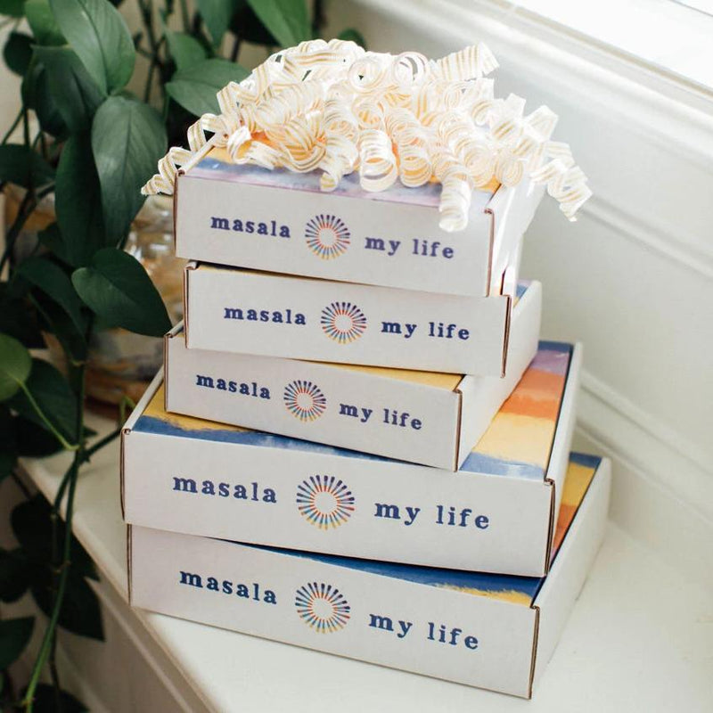 Design Your Own Gift Box! - Masala My Life