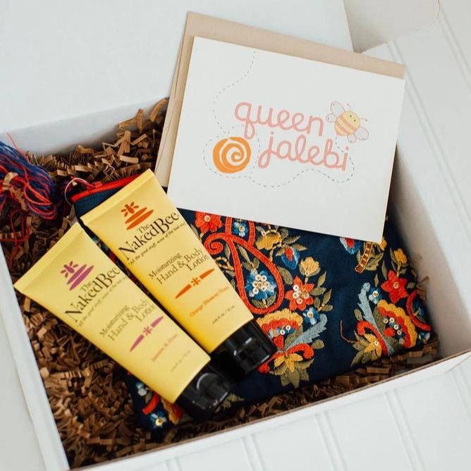 Sweet and Simple Gift Box - Masala My Life