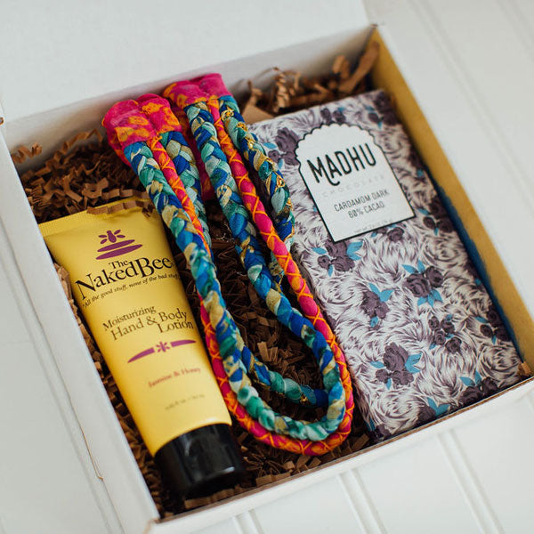 Show You Care Gift Box - Masala My Life