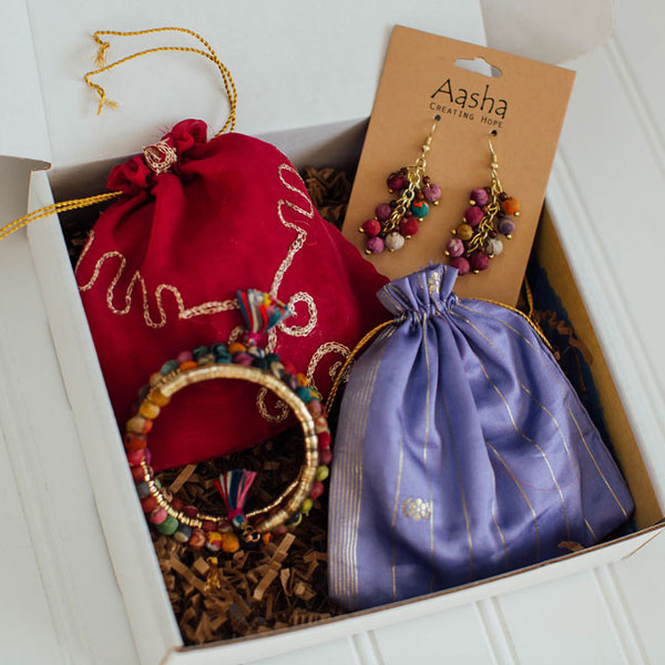 Jewelry Dreams Gift Box - Masala My Life