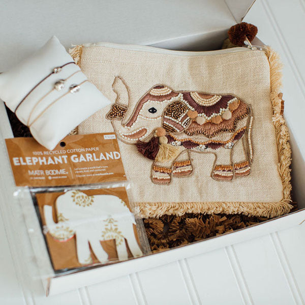 Elephants! Gift Box - Masala My Life