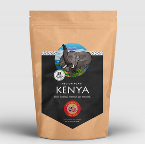 Maharajah Coffee Kenya Medium Roast