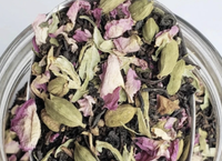 The Chai Box Hill Station Cardamom Rose Chai