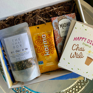 Chai Love Diwali Gift Box