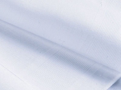 Fine Quality Irish Linen Gentlemen's  Handkerchiefs. With Rolled Hem.