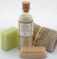 Natural Seawater Gift Set