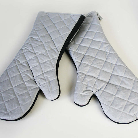 Thermal Oven Gloves - Set of 2