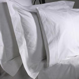 Oxford Pillowcase by Peter Reed - Egyptian Cotton 400tc with 5 Row Cording