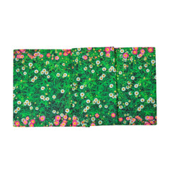 Daisy - Cotton Printed Table Runner