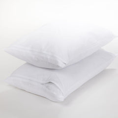 Egyptian Cotton Pillow Protector by Peter Reed
