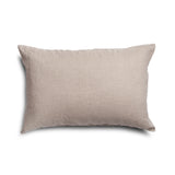 Natural Linen Chambray Pillowcases