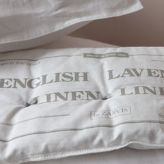 English Lavender Scented Linen Liner