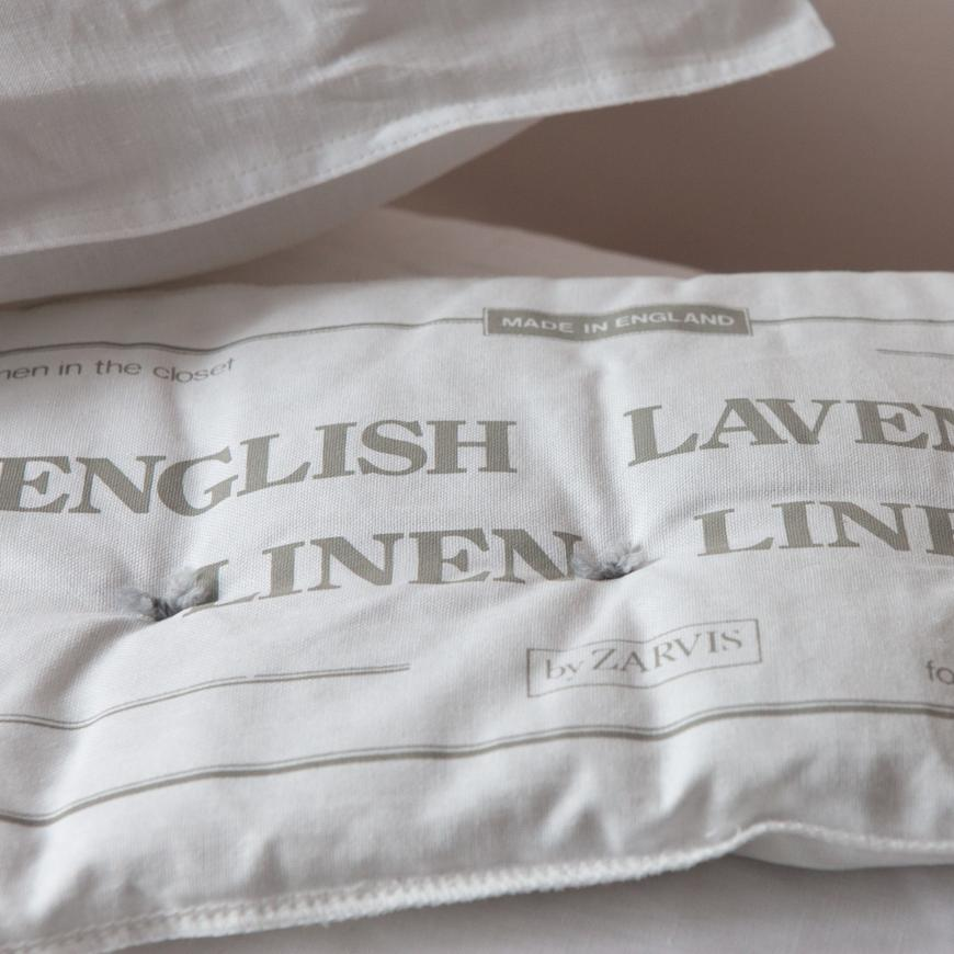 Freshen up your Linen Closet & Drawers just in time for Spring with our Fragrant Linen Liners from Zarvis of London!