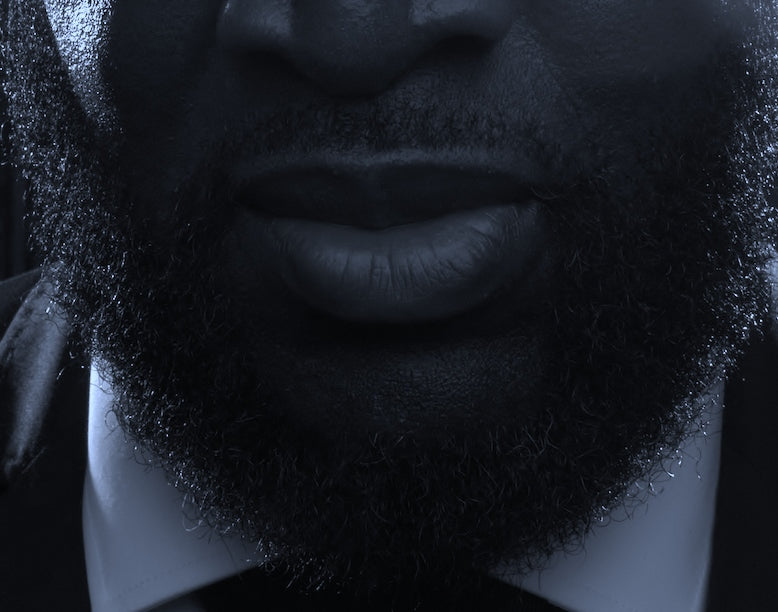 BLAQ'D the Brand Beard Collection