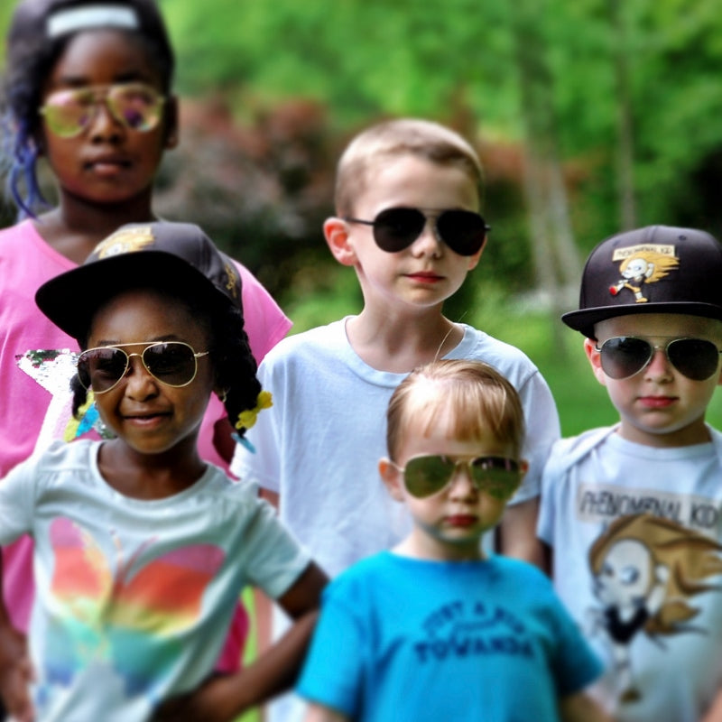 Phenomenal Kid Jr. Aviators
