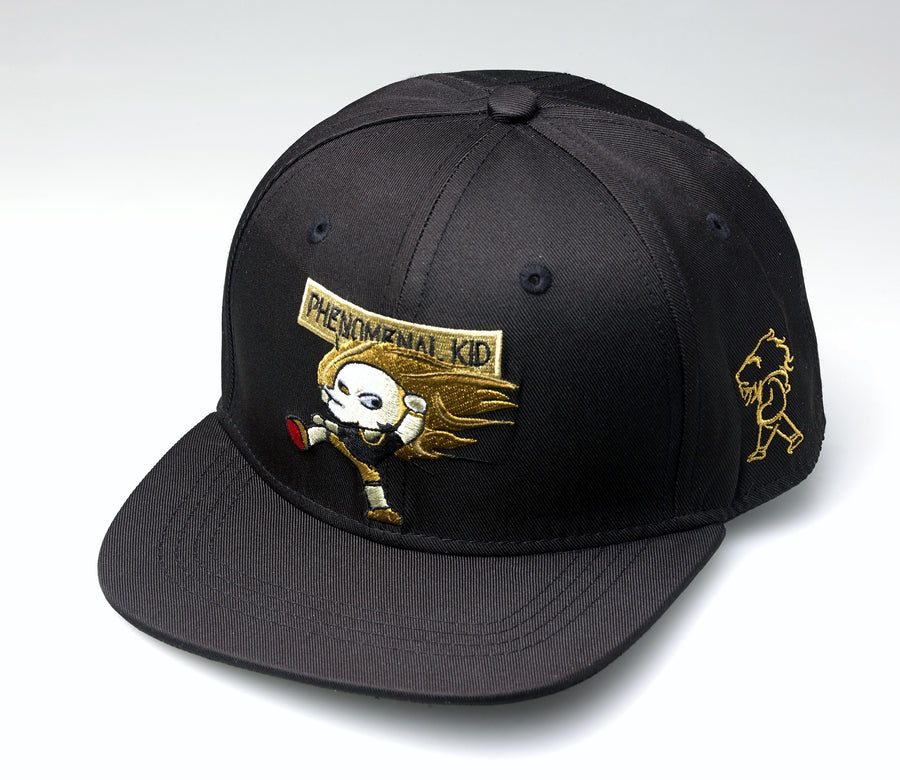 Phenomenal Kid Snapback featuring P.K. the Lion