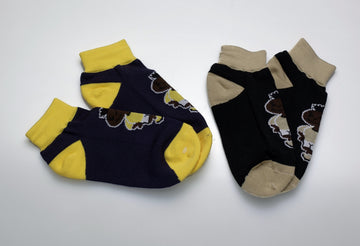 Phenomenal Kid Athletic Socks featuring Elijah the Messenger