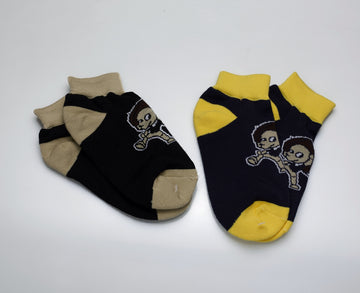 Phenomenal Kid Athletic Socks featuring P.K. the Lion